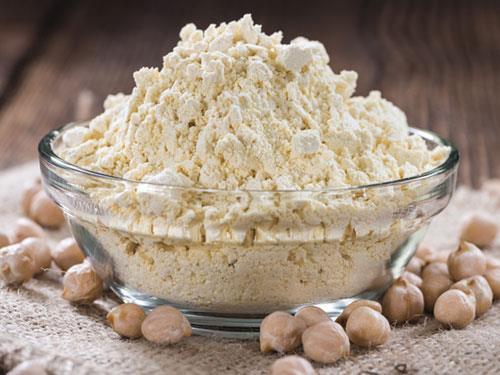 Białko grochu - właściwości i zalety odżywki