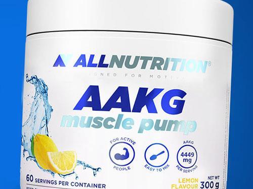 Co to jest AAKG? Działanie i dawkowanie