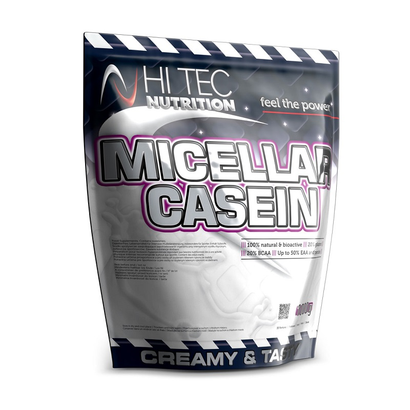 Hi-Tec Nutrition Micelar Casein