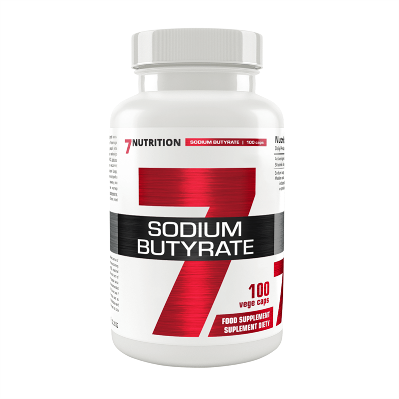 7Nutrition Sodium Butyrate
