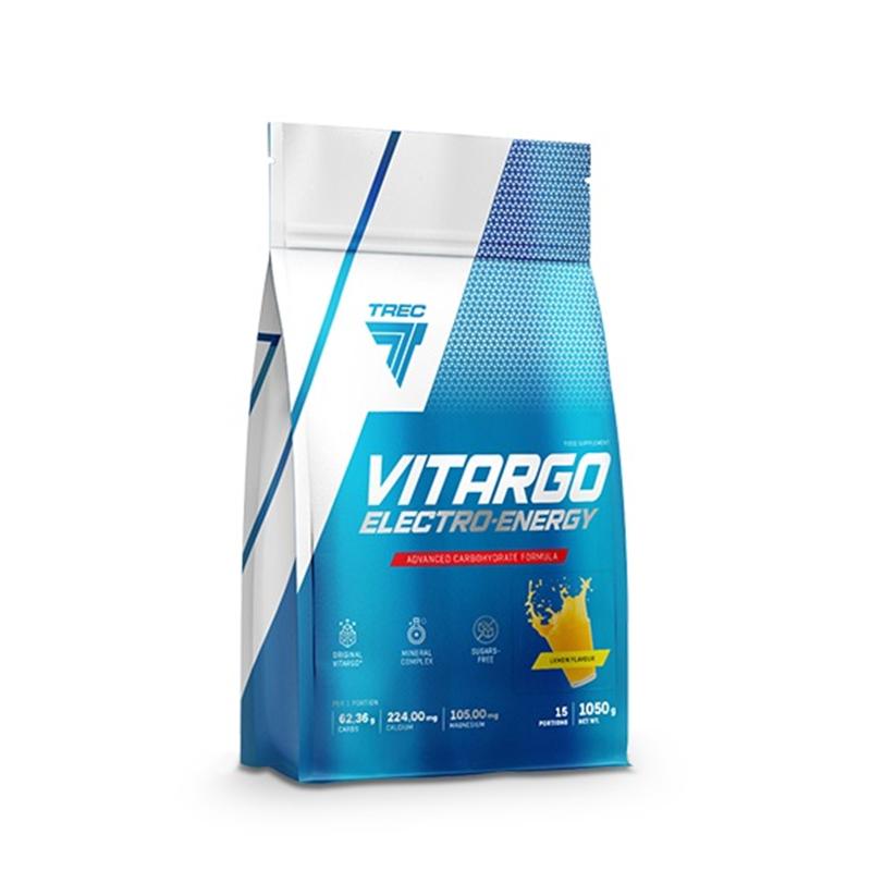 Trec Vitargo electro-energy