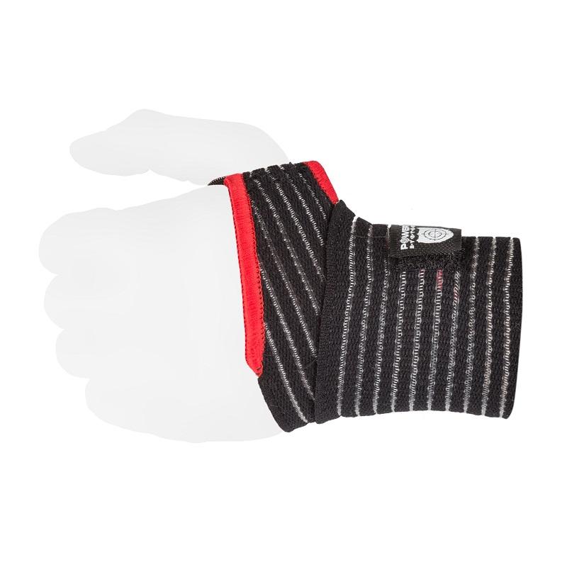 Power System Opaska Nadgarstkowa Wrist Support 6000