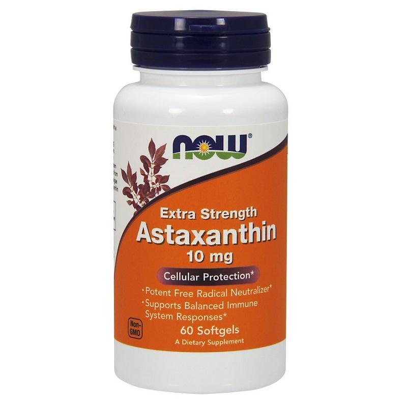 Now Astaxanthin Extra Strength