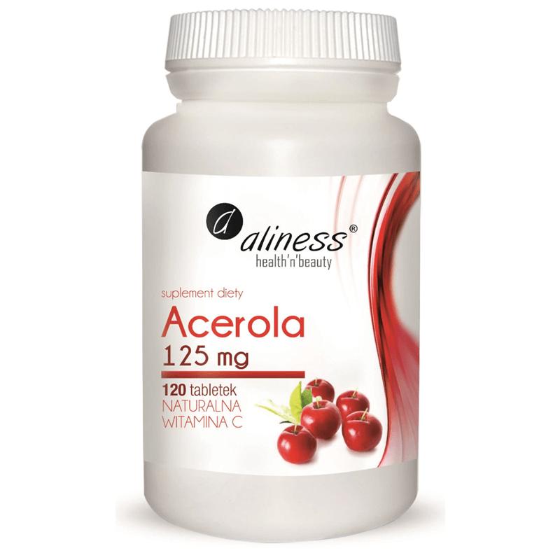 Medicaline Acerola