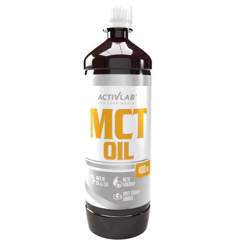 ActivLab Olej MCT