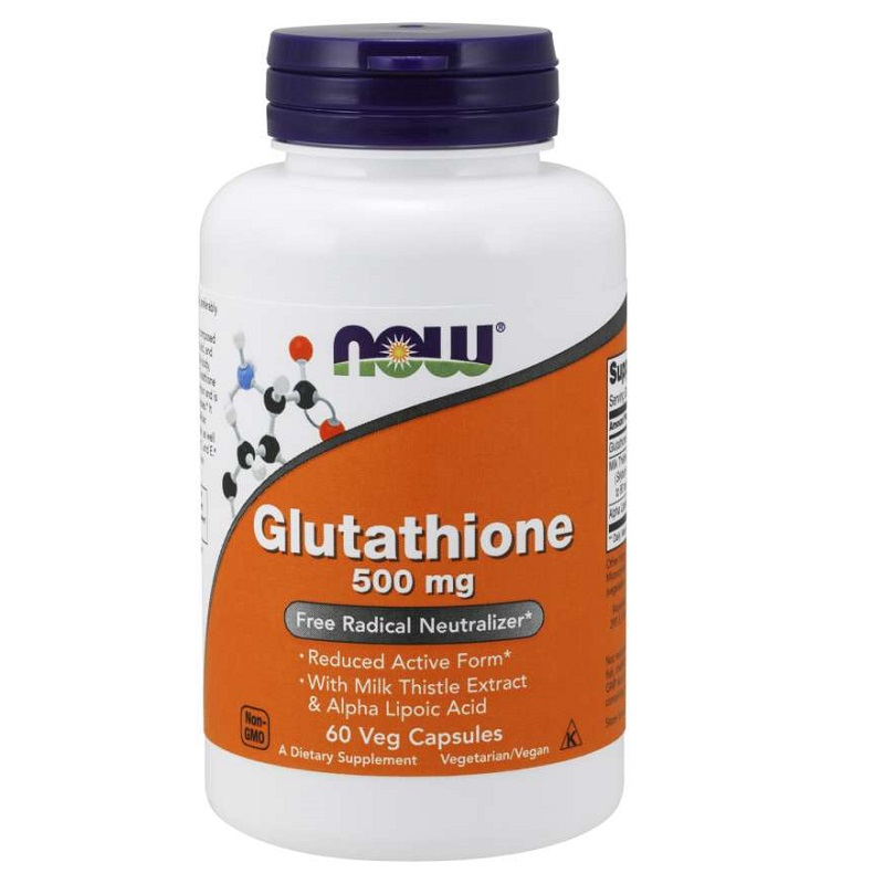 Now Glutathione