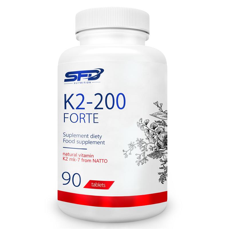 SFD NUTRITION K2-200 Forte