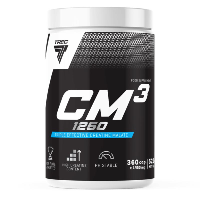 Trec CM3 1250