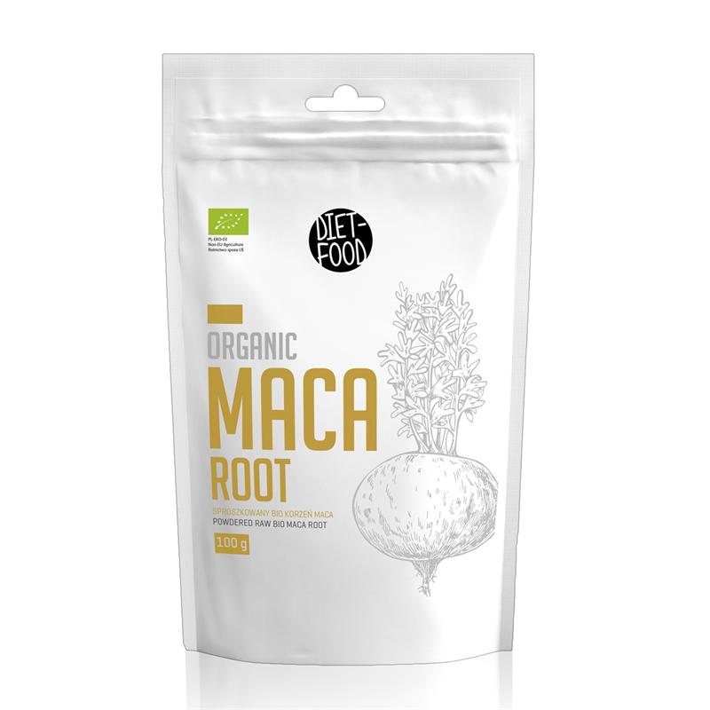 Diet Food Bio maca
