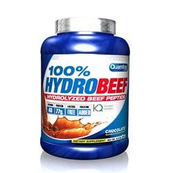 100% Hydro Beef