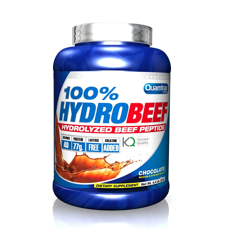 Quamtrax 100% Hydro Beef