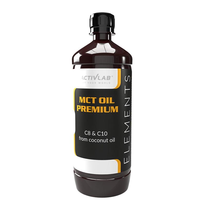 ActivLab Elements Olej MCT Premium