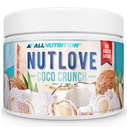 Nutlove Coco Crunch