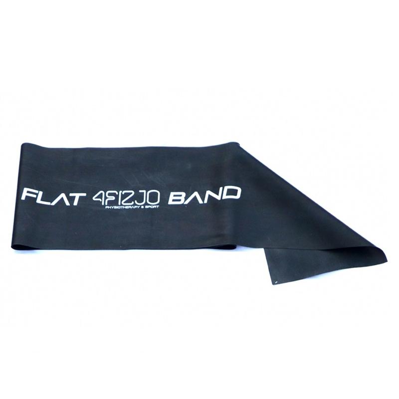 4FIZJO Flat Band - Black