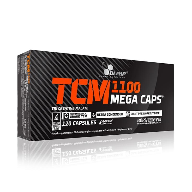 Olimp TCM Mega Caps
