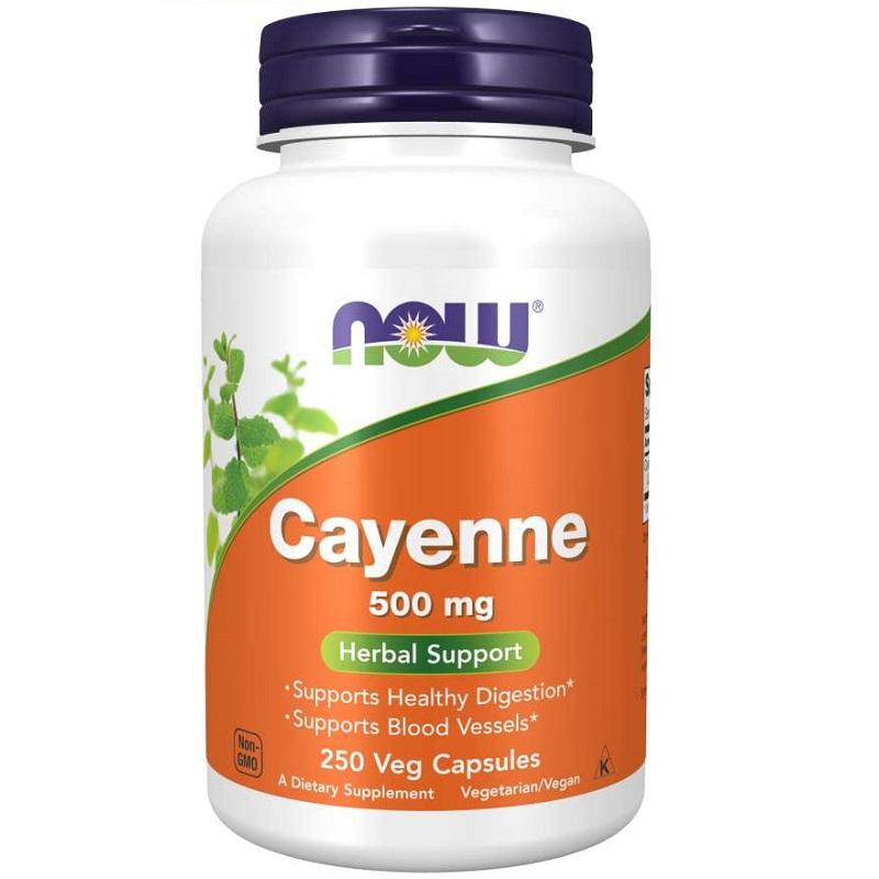 Now Cayenne