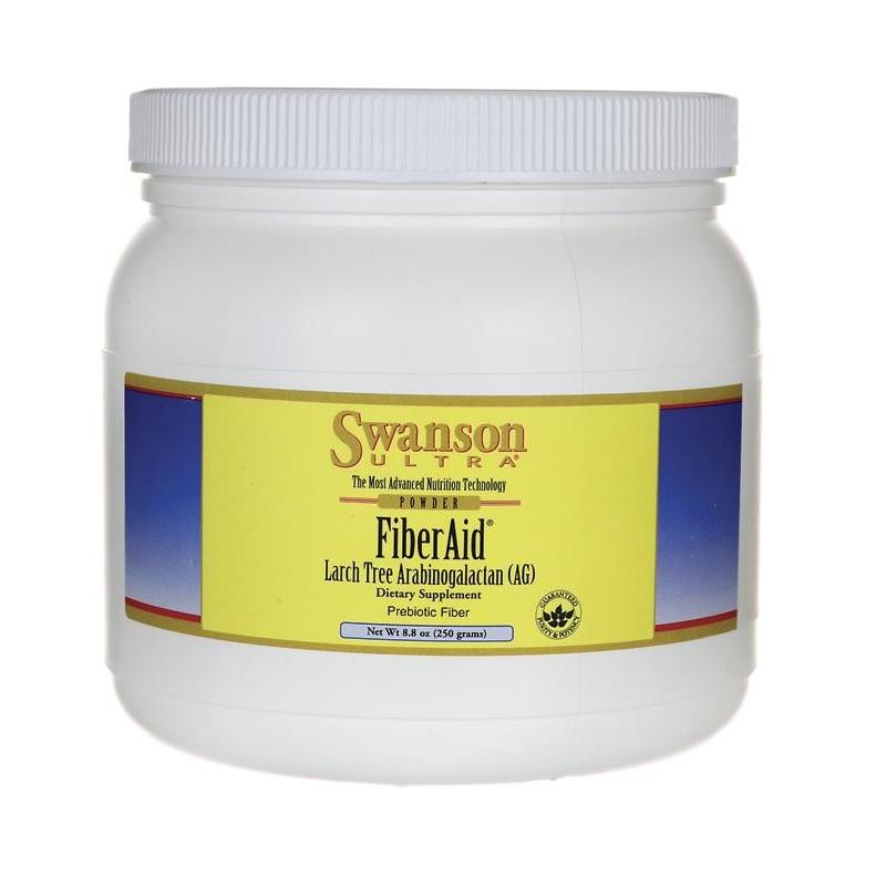 Swanson FiberAid arabinogalaktan