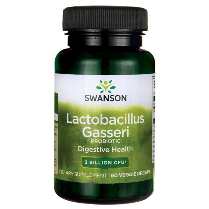Swanson Lactobacillus Gasseri
