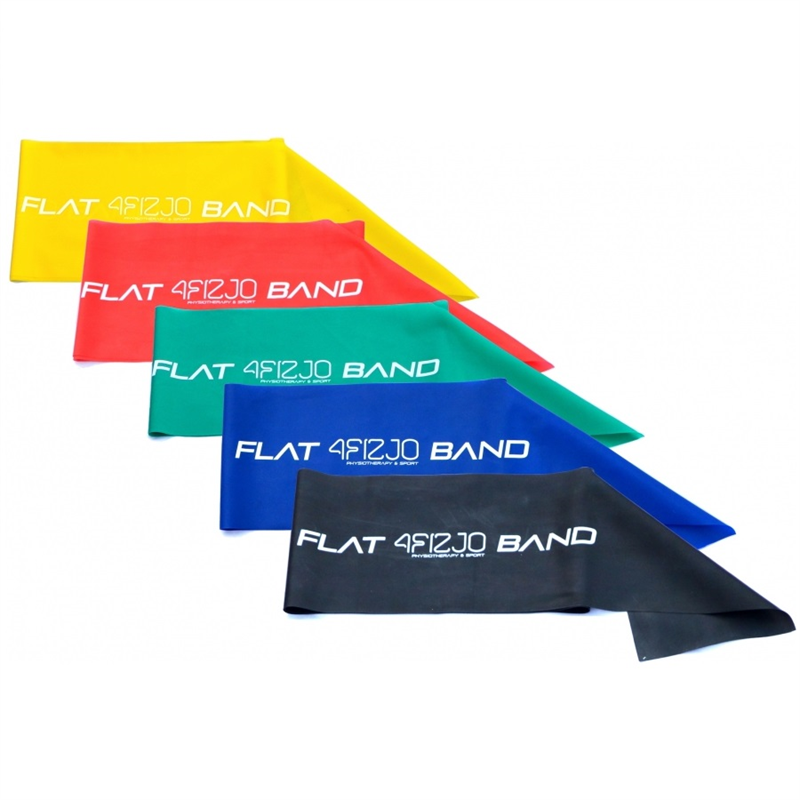4FIZJO Flat Band