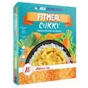 ALLNUTRITION Fitmeal Curry 420g