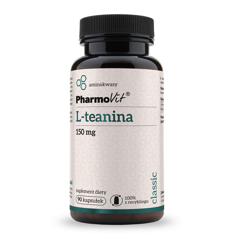 Pharmovit L-Teanina