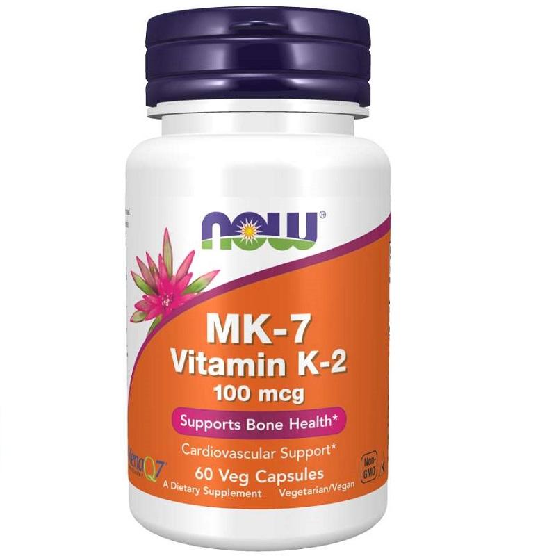 Now MK-7 Vitamin K-2