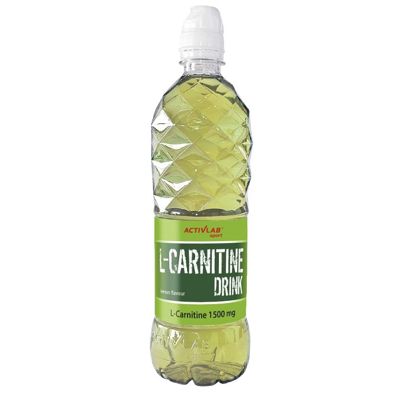 ActivLab L-Carnitine Drink