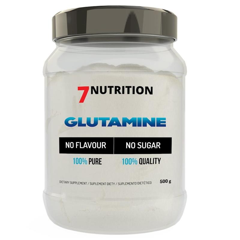 7Nutrition Glutamine