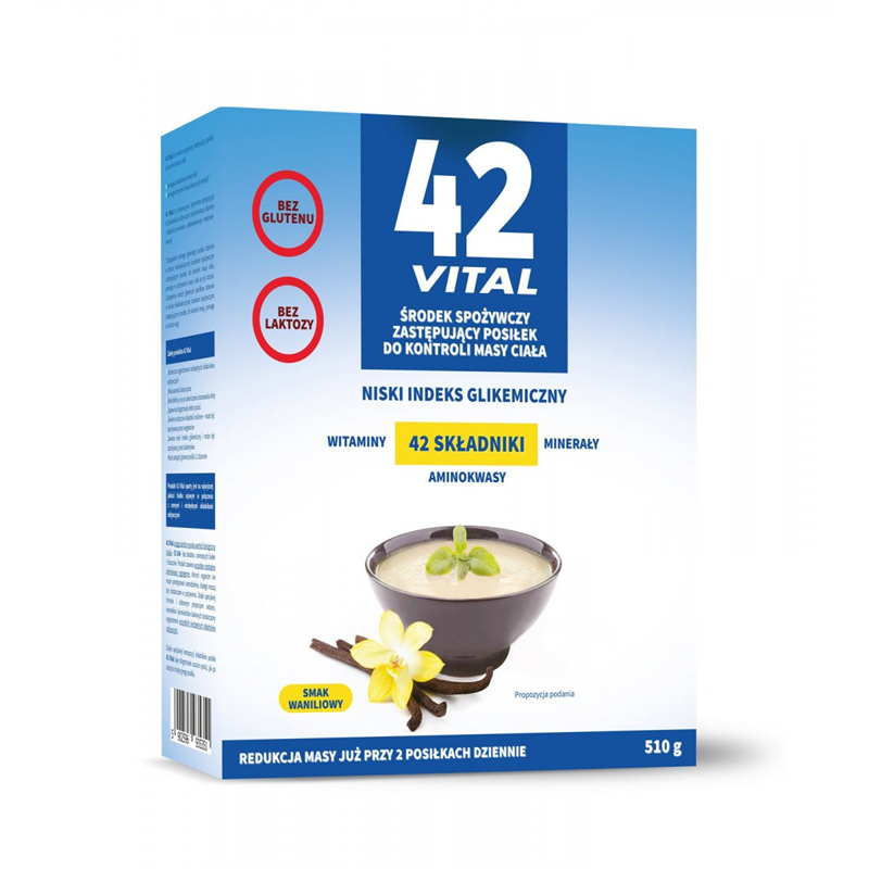 Medicaline 42 Vital