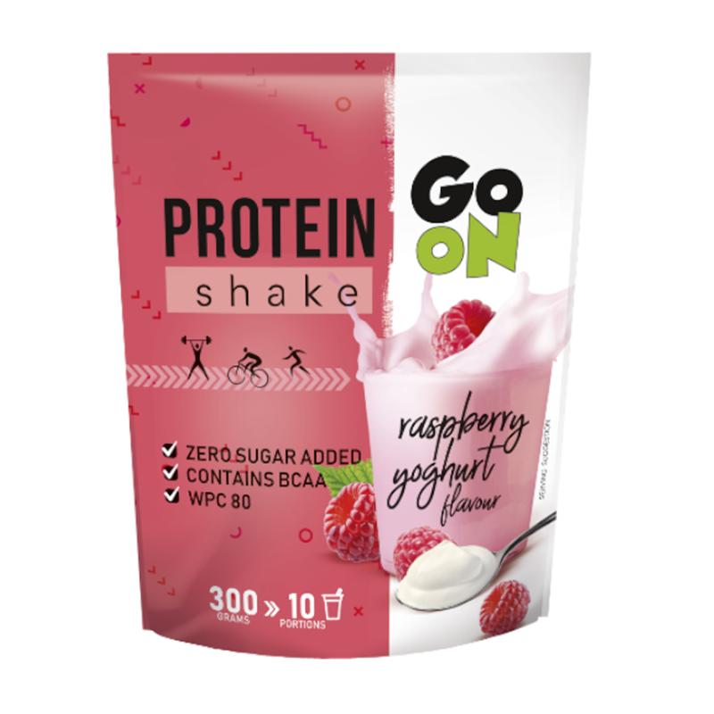 Sante Protein Shake Go ON