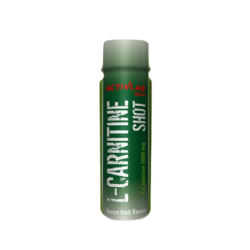 ActivLab L-Carnitine Shot