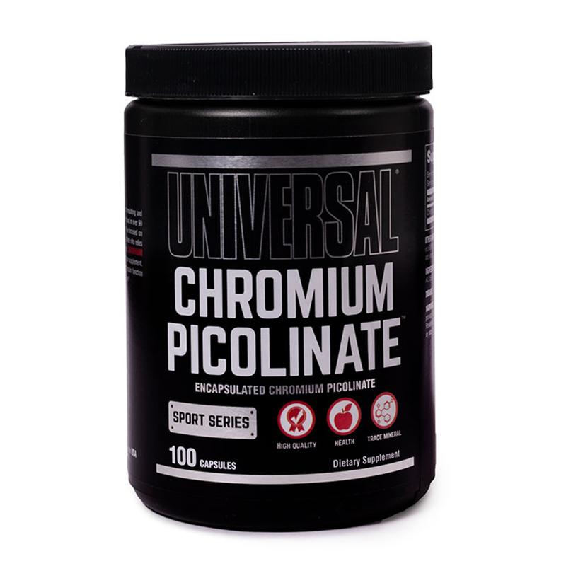 Universal Nutrition Chromium Picolinate
