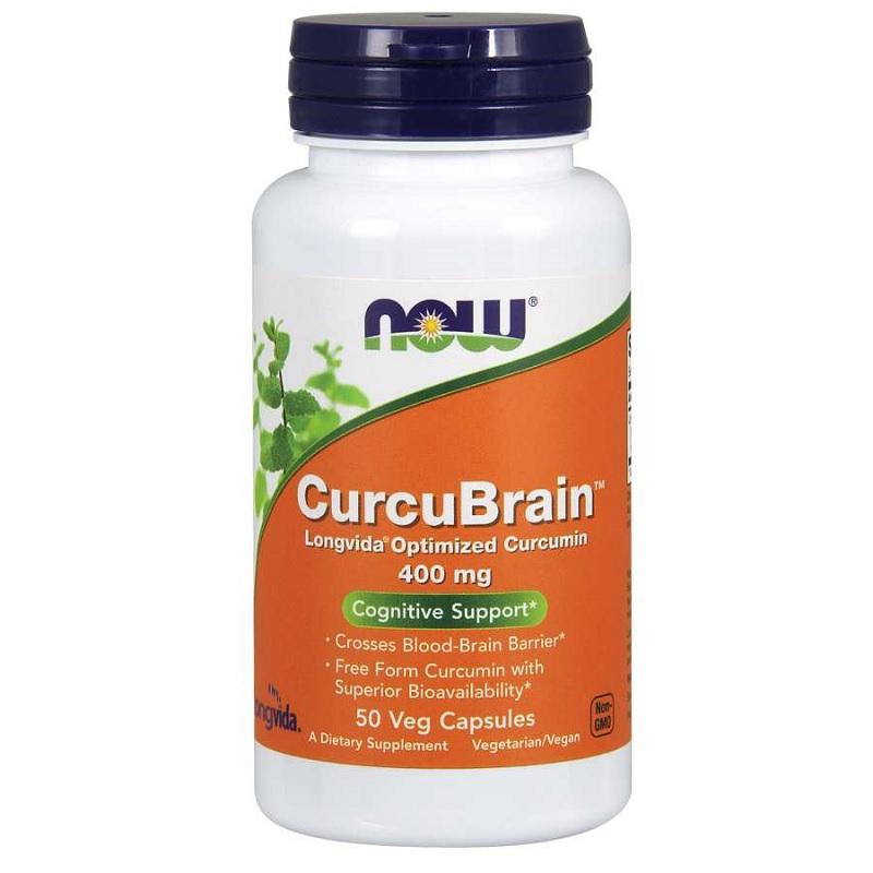 Now CurcuBrain