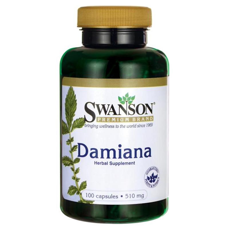 Swanson Damiana