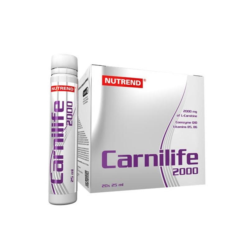 Nutrend Carnilife 2000