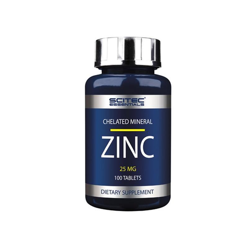 Scitec nutrition Zinc