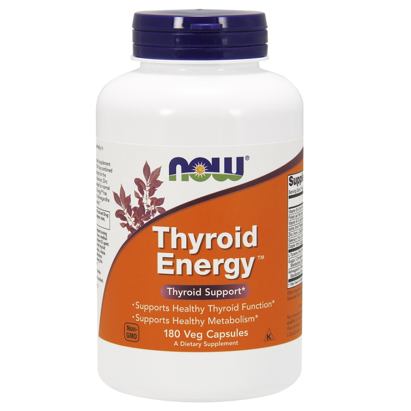Now Thyroid Energy