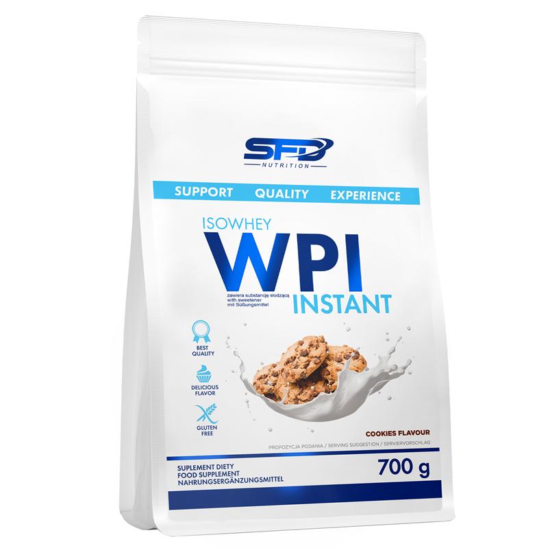 SFD NUTRITION WPI Isowhey Instant