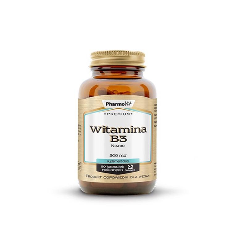 Pharmovit Premium Witamina B3