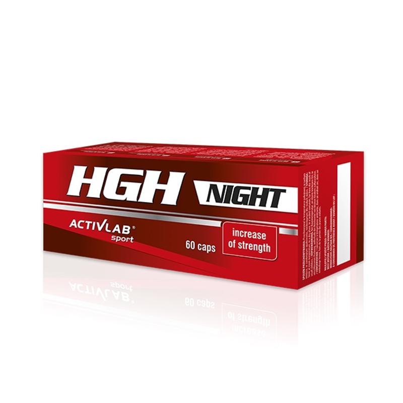 ActivLab Hgh Night