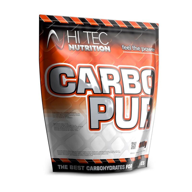 Hi-Tec Nutrition Carbo Pur
