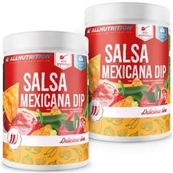 2x Salsa Mexicana Dip 1000g