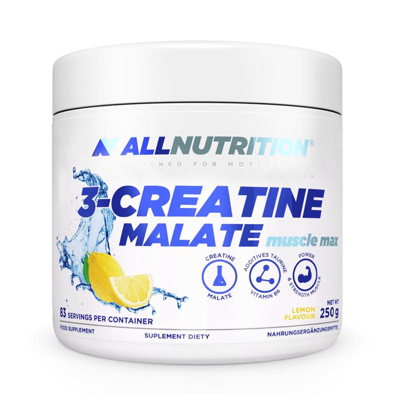 ALLNUTRITION 3-Creatine Malate