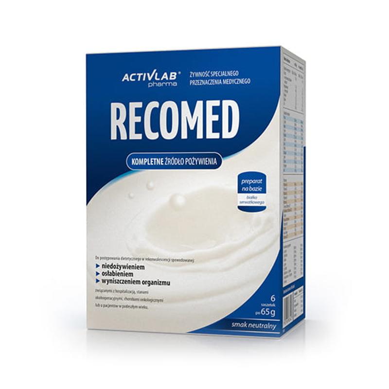 ActivLab RECOMED