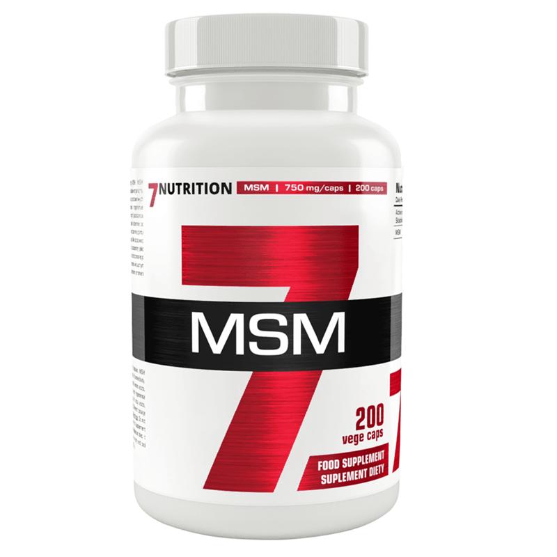 7Nutrition MSM