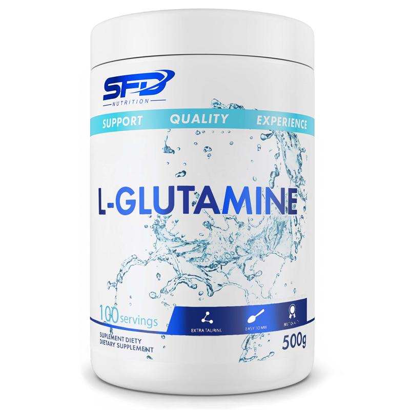SFD NUTRITION Glutamine