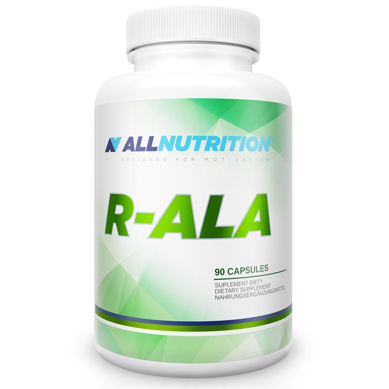 ALLNUTRITION R-ALA
