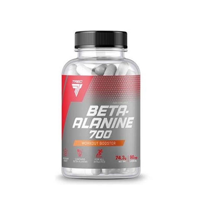 Trec Beta-Alanine 700