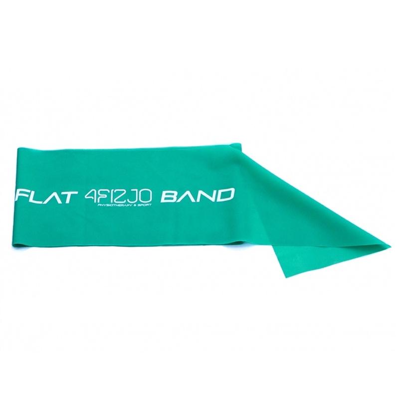 4FIZJO Flat Band - Green