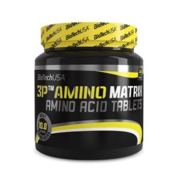 3P Amino Matrix
